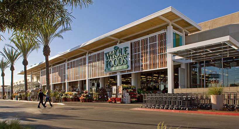 Whole Foods On Lincoln Ave